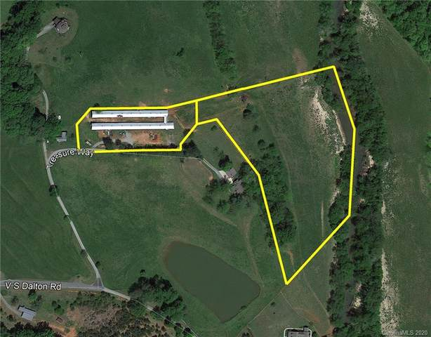 0 Victory Pass Lane, Rutherfordton, NC 28139 (#3639116) :: BluAxis Realty
