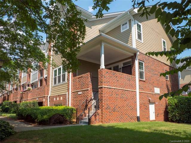 223 S Torrence Street #95, Charlotte, NC 28204 (#3639121) :: MOVE Asheville Realty
