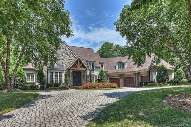 137 The Point Drive, Mooresville, NC 28117 (#3639131) :: The KBS GROUP