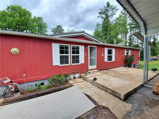 483 Freeman Road, Forest City, NC 28043 (#3639133) :: LePage Johnson Realty Group, LLC