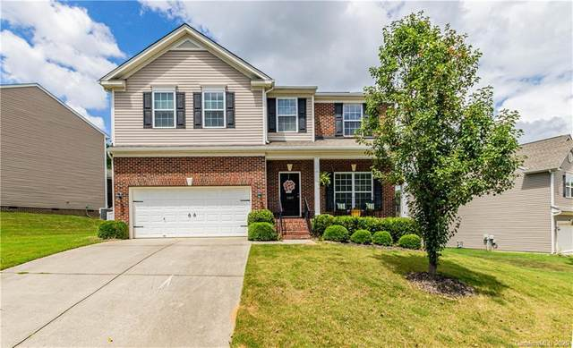 11017 Elven Drive, Indian Land, SC 29707 (#3639135) :: Exit Realty Vistas