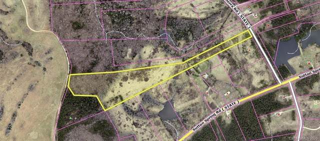 00 Sierra Road Lot 7, York, SC 29745 (#3639138) :: Mossy Oak Properties Land and Luxury