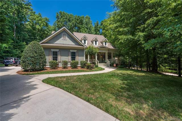 227 Freshwater Lane, Mooresville, NC 28117 (#3639141) :: Carlyle Properties