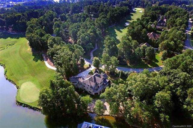 160 Stonewall Beach Lane, Mooresville, NC 28117 (#3639145) :: Odell Realty