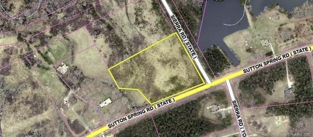 00 Sierra Road Lot 9, York, SC 29745 (#3639146) :: Robert Greene Real Estate, Inc.