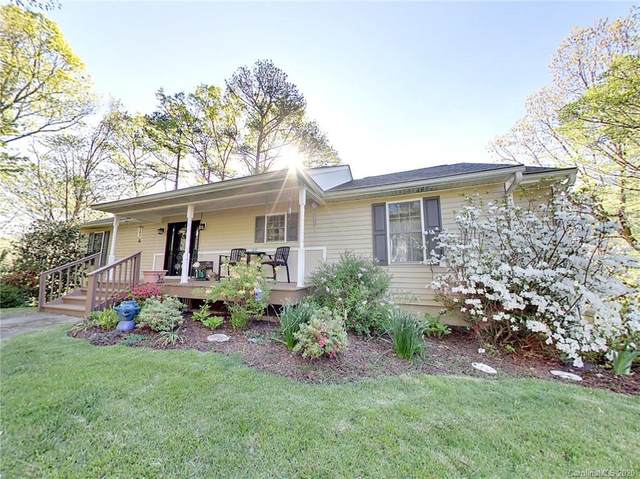 70 Summit Rise Road, Pisgah Forest, NC 28768 (#3639150) :: LePage Johnson Realty Group, LLC