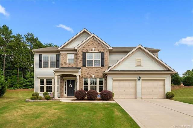 2505 Dunlin Drive, Indian Land, SC 29707 (#3639151) :: Premier Realty NC