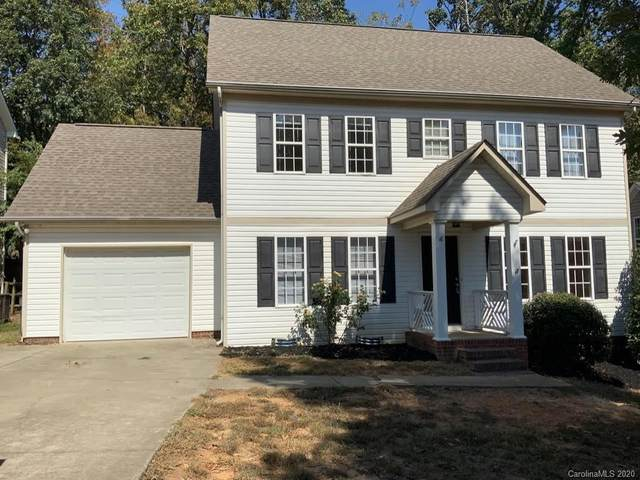 2155 Charles Towne Court, Kannapolis, NC 28083 (#3639156) :: High Performance Real Estate Advisors