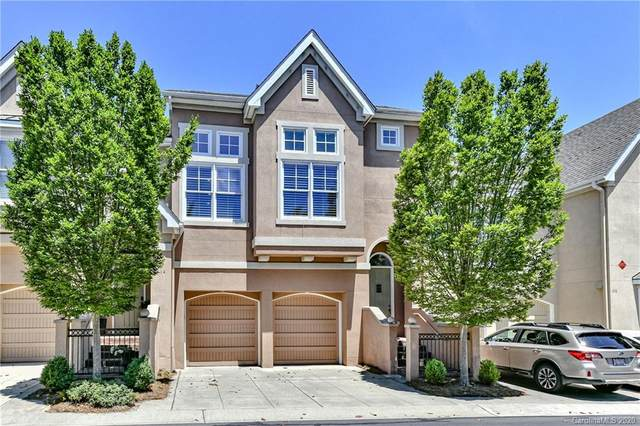 110 Wendover Heights Circle, Charlotte, NC 28211 (#3639168) :: LePage Johnson Realty Group, LLC