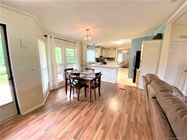 3504 Becky Lane, Monroe, NC 28110 (#3639175) :: MartinGroup Properties