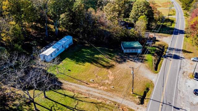 2078 Us 70 Highway, Connelly Springs, NC 28612 (#3639185) :: Stephen Cooley Real Estate Group