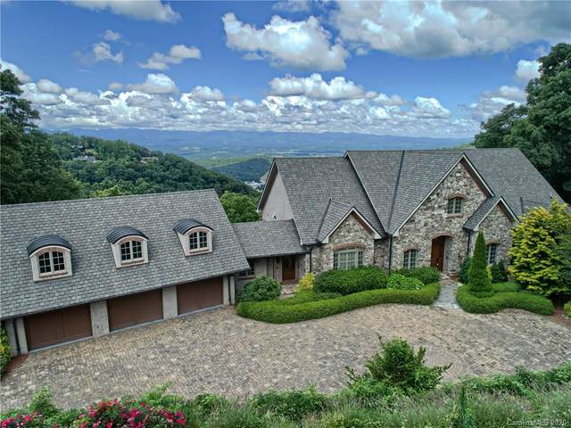 678 Altamont View, Asheville, NC 28804 (#3639187) :: Wilkinson ERA Real Estate
