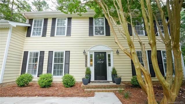 6905 Pin Oak Court, Charlotte, NC 28226 (#3639211) :: Carolina Real Estate Experts