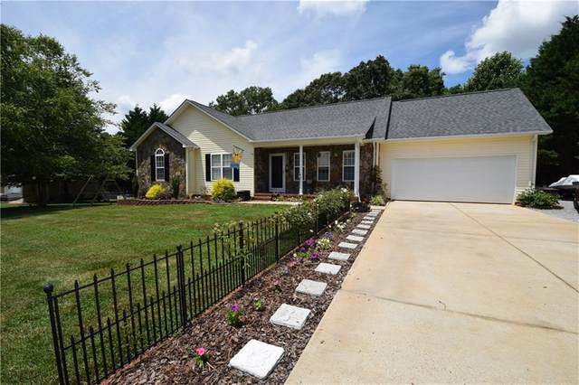 4675 Powder Horne Lane, Conover, NC 28613 (#3639212) :: Carlyle Properties