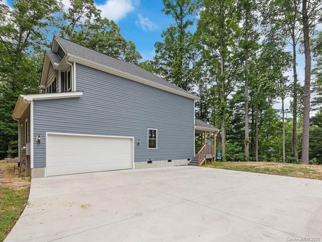 72 Hilltop View Drive #16, Fletcher, NC 28732 (#3639214) :: Wilkinson ERA Real Estate