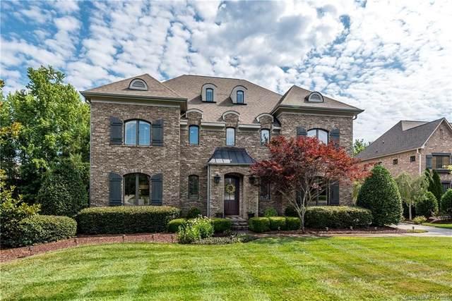 411 Montrose Drive, Waxhaw, NC 28173 (#3639215) :: Johnson Property Group - Keller Williams
