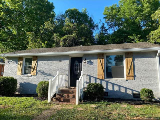 1901 Finchley Drive, Charlotte, NC 28215 (#3639218) :: The Elite Group