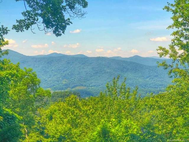 #11 Jefferson Lane, Waynesville, NC 28786 (#3639220) :: Willow Oak, REALTORS®