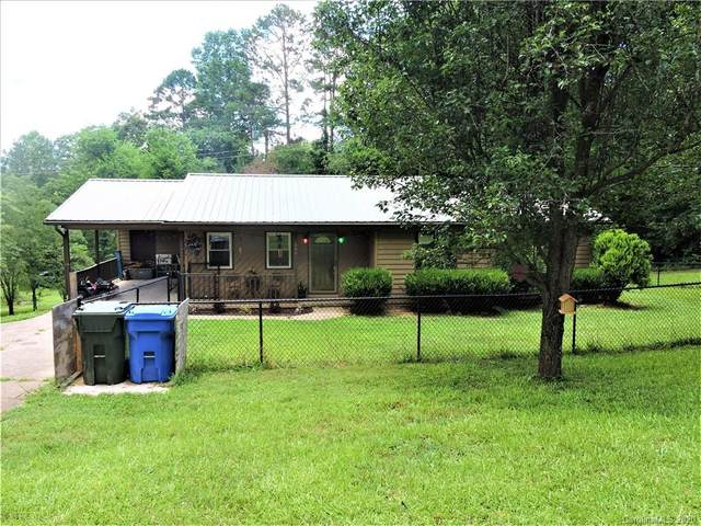 566 Edwards Street, Rutherfordton, NC 28139 (MLS #3639227) :: RE/MAX Journey
