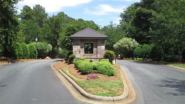 5786 Point Comfort Lane #195, Granite Falls, NC 28630 (#3639229) :: Stephen Cooley Real Estate Group