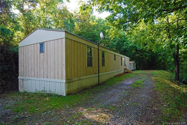 13 Twin Ridge Drive, Weaverville, NC 28787 (#3639236) :: LePage Johnson Realty Group, LLC