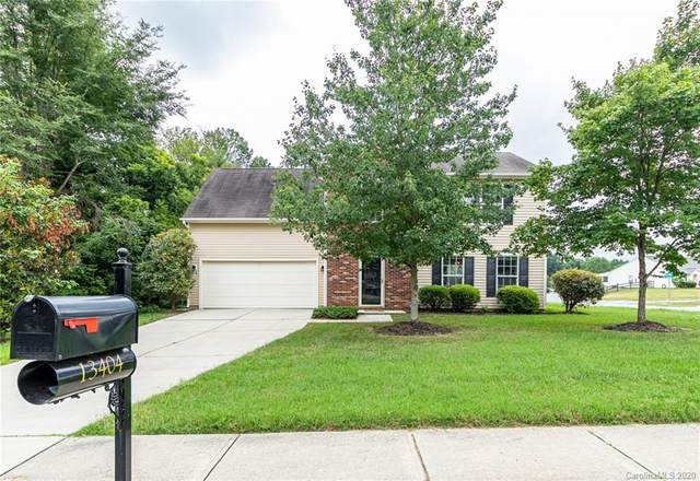 13404 Arbor Spring Drive, Charlotte, NC 28269 (#3639257) :: Rowena Patton's All-Star Powerhouse