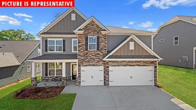 5941 Redwood Pine Road, Concord, NC 28027 (#3639259) :: Robert Greene Real Estate, Inc.