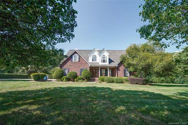 6354 Harbor Drive, Concord, NC 28025 (#3639261) :: High Performance Real Estate Advisors