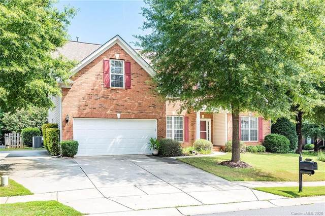 1000 Basin Court, Indian Trail, NC 28079 (#3639271) :: Premier Realty NC