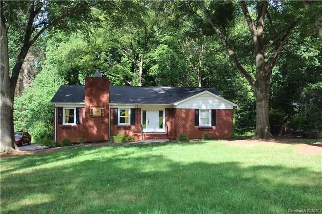 108 Hillside Drive, Shelby, NC 28150 (#3639274) :: LePage Johnson Realty Group, LLC