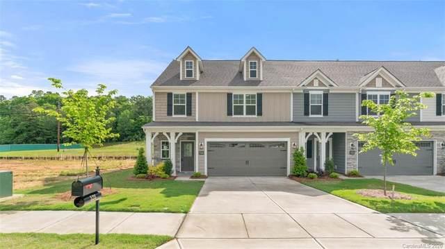 526 Cowans Villa Road #21, Stanley, NC 28164 (#3639277) :: Stephen Cooley Real Estate Group