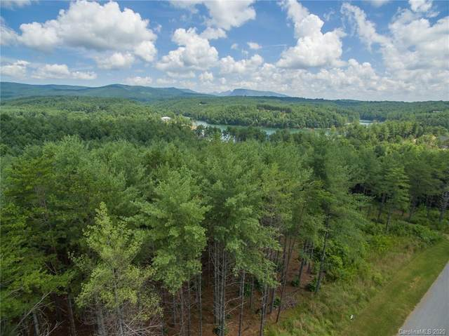 TBD Crest View Drive NE #54, Nebo, NC 28761 (#3639291) :: Ann Rudd Group