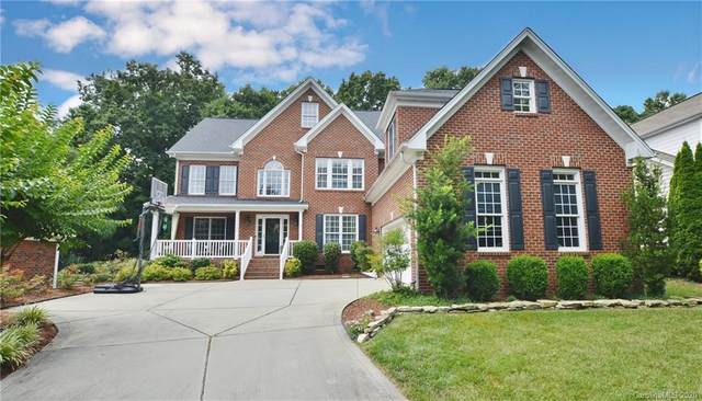 9434 Standerwick Lane, Huntersville, NC 28078 (#3639301) :: Puma & Associates Realty Inc.