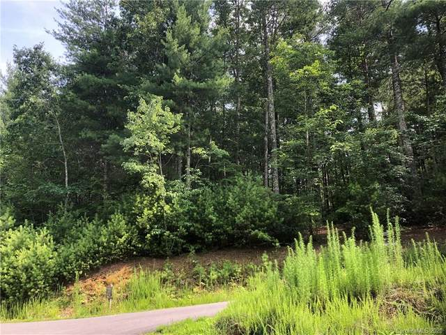 1691 Yellow Fork Trail E #171, Nebo, NC 28761 (#3639321) :: Caulder Realty and Land Co.