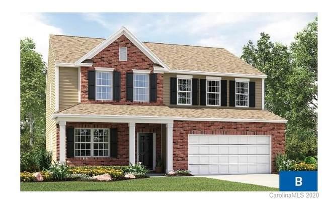 2637 Swamp Chestnut Oak Drive #354, Gastonia, NC 28056 (#3639322) :: LePage Johnson Realty Group, LLC