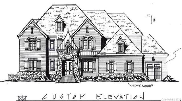 105 Redbird Lane #02, Weddington, NC 28104 (#3639338) :: High Performance Real Estate Advisors