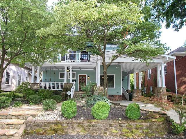 708 Sunnyside Avenue, Charlotte, NC 28204 (#3639358) :: The Premier Team at RE/MAX Executive Realty
