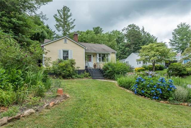 164 School Road, Asheville, NC 28806 (#3639365) :: High Performance Real Estate Advisors