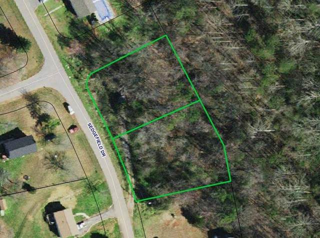 3750 & 3760 Sedgefield Drive 1-2 / E, Conover, NC 28613 (#3639373) :: Stephen Cooley Real Estate Group