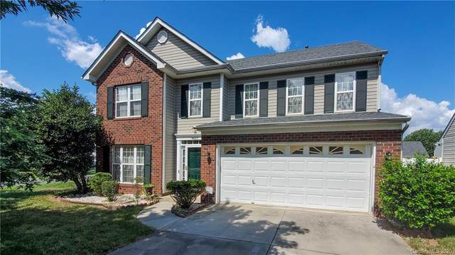 9627 Steele Meadow Road, Charlotte, NC 28273 (#3639378) :: Homes with Keeley | RE/MAX Executive