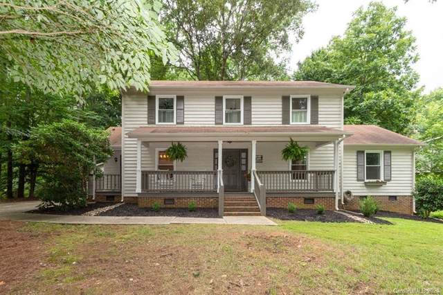 4600 Bainview Drive, Mint Hill, NC 28227 (#3639381) :: SearchCharlotte.com