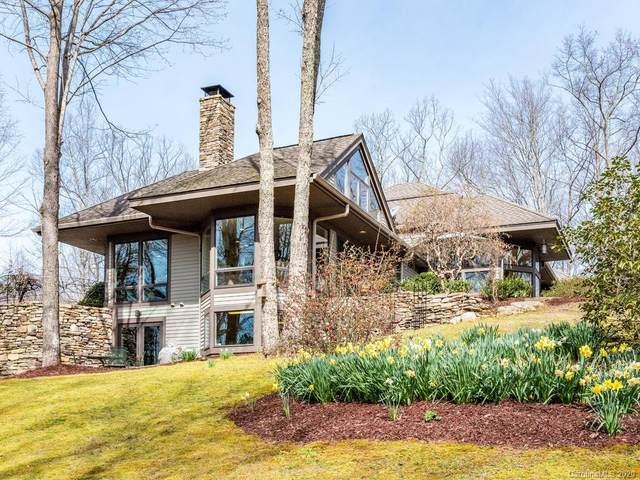 430 Winterle Road, Lake Lure, NC 28746 (#3639382) :: LePage Johnson Realty Group, LLC