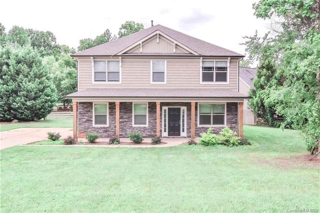 1338 Armstrong Road, Belmont, NC 28012 (#3639383) :: The Sarver Group