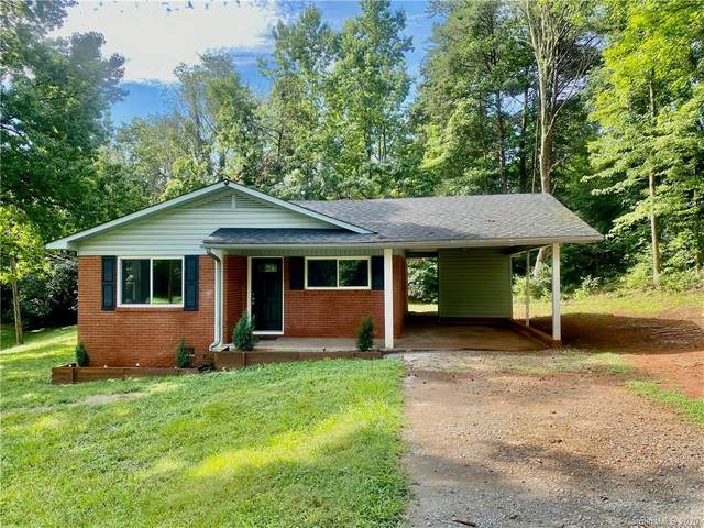 114 Stallings Road, Iron Station, NC 28080 (#3639390) :: Carlyle Properties
