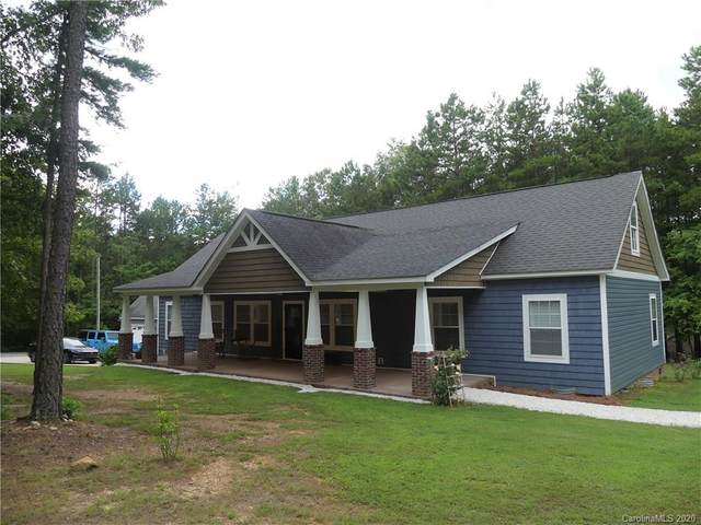13891 Connor Road, Gold Hill, NC 28071 (#3639394) :: High Performance Real Estate Advisors