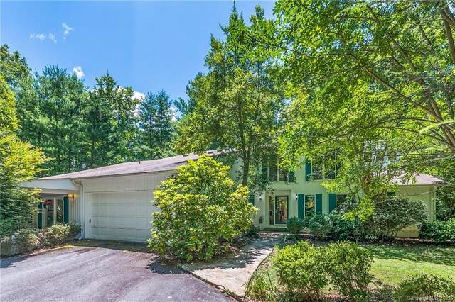 115 Beechwood Drive W, Columbus, NC 28722 (#3639398) :: High Performance Real Estate Advisors