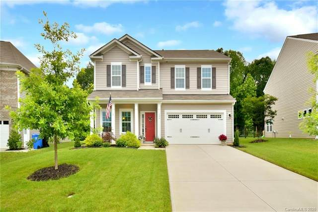136 Paradise Hills Circle, Mooresville, NC 28115 (#3639402) :: MOVE Asheville Realty