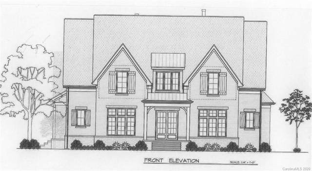 2134 Sharon Avenue, Charlotte, NC 28211 (#3639405) :: Mossy Oak Properties Land and Luxury