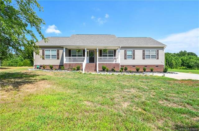 2323 Louanne Drive, Wingate, NC 28174 (#3639406) :: Stephen Cooley Real Estate Group