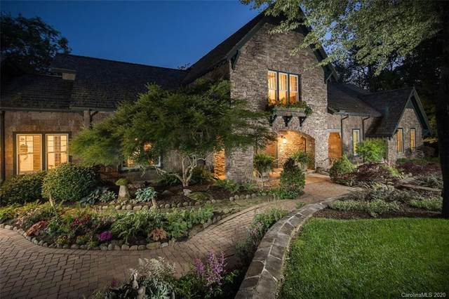 205 Indrio Road 107/108, Blowing Rock, NC 28605 (#3639407) :: Johnson Property Group - Keller Williams